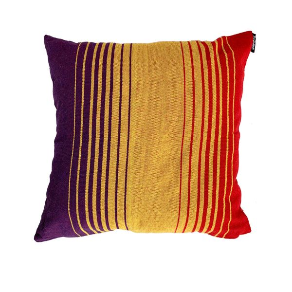 'Refresh' Rainbow Coussin