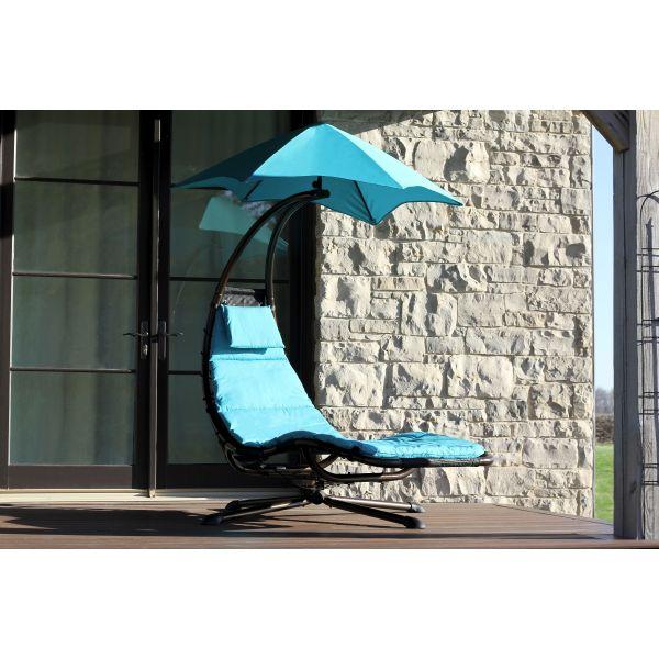 'Dream 360' Turquoise Original