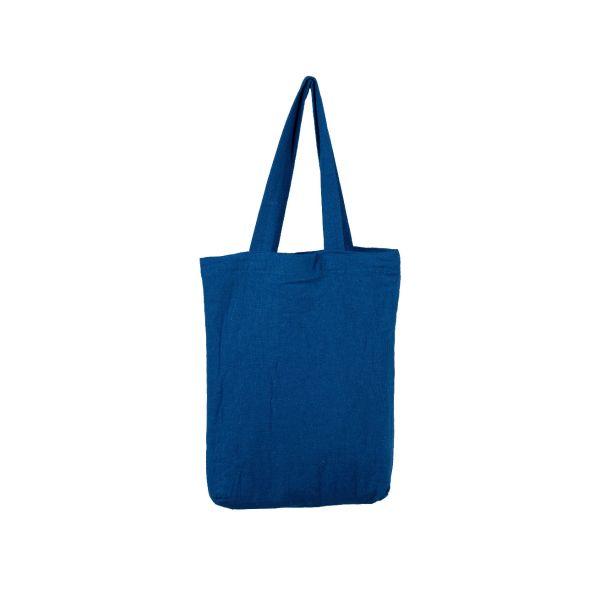 'Organic' Blue Hamac Deux Places