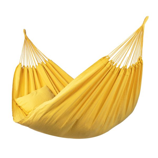 'Pure' Yellow Hamac XXL