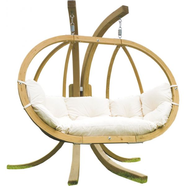 'Globo Royal' Natura Hamac Chaise