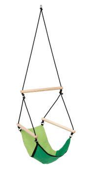 Swinger Green Hamac Chaise Enfant