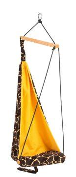 Hang Mini Giraffe Hamac Chaise Enfant