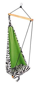Hang Mini Zebra Hamac Chaise Enfant
