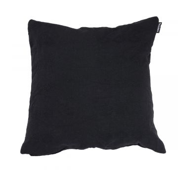 Luxe Black Coussin
