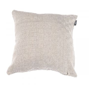 Natural Brown Coussin