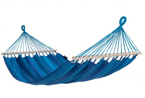 Relax Blue Hamac Une Place