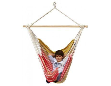 Tropical Earth Lounge Hamac Chaise