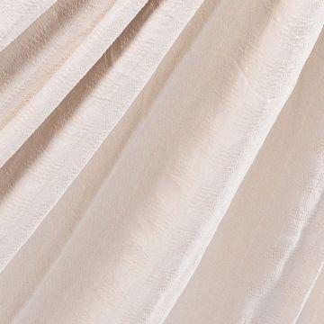 Comfort White Plaid