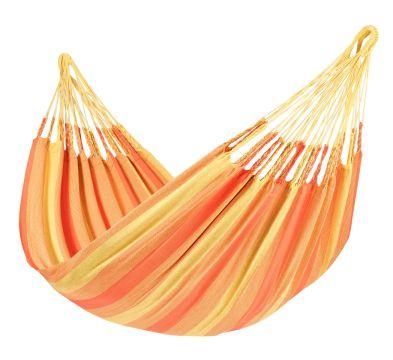 Dream Orange Hamac Une Place