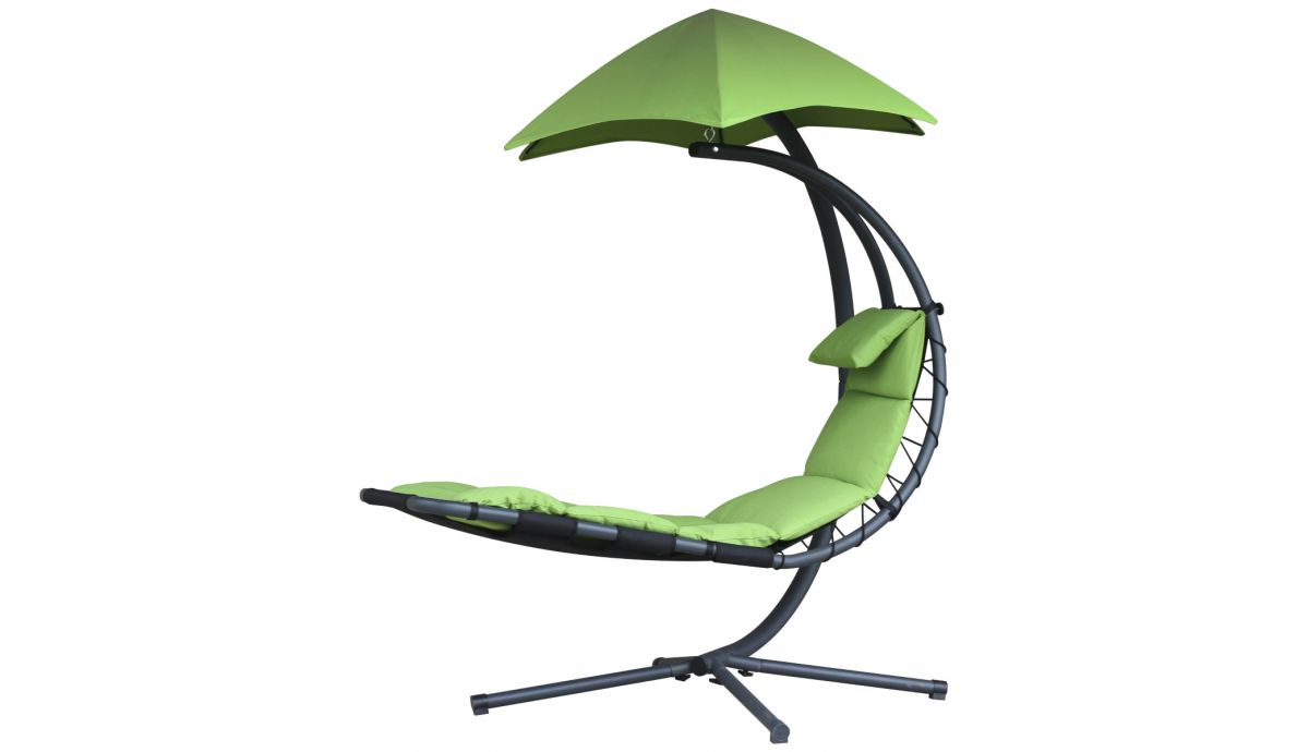 'Dream Chair' Green Original