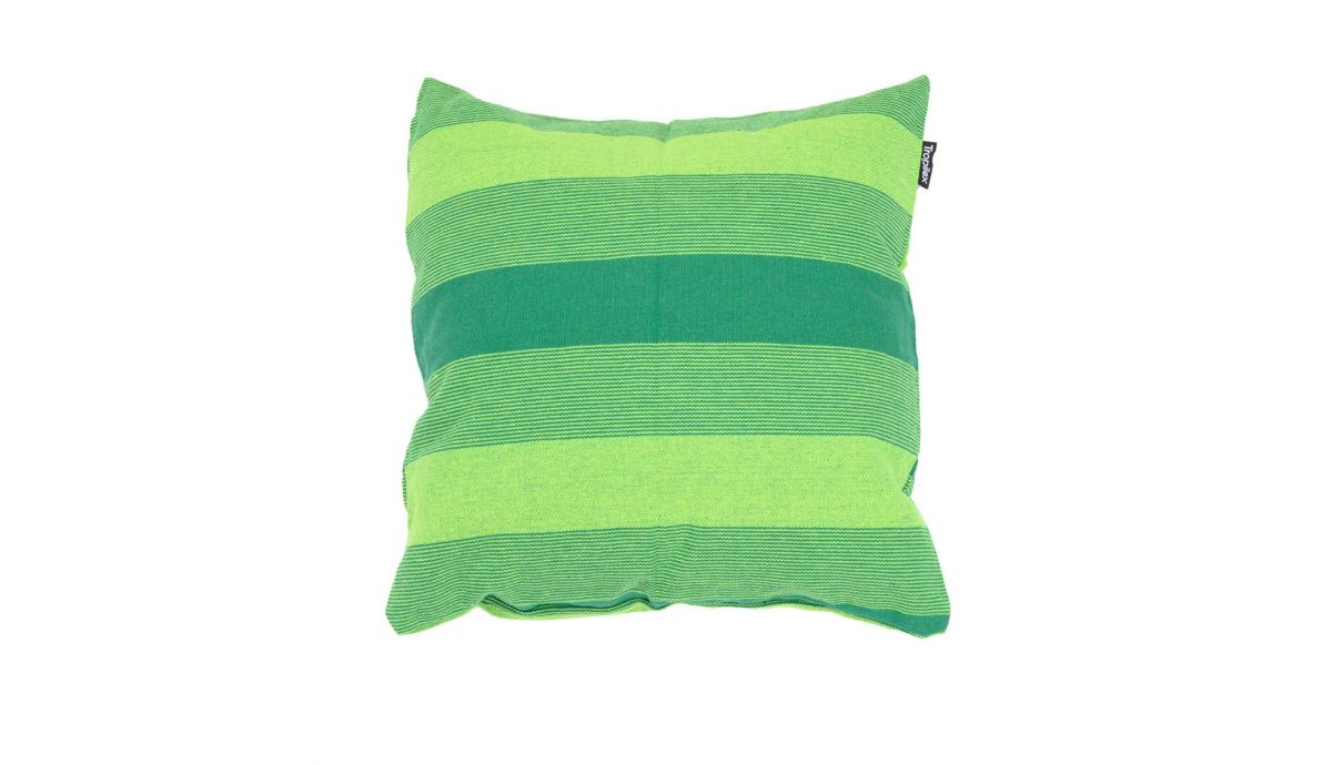 'Dream' Green Coussin