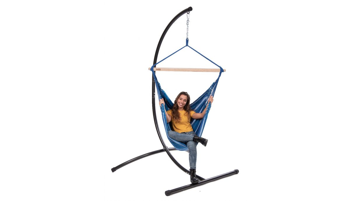'Elegance'  Support Hamac Chaise