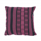Black Edition Rose Coussin