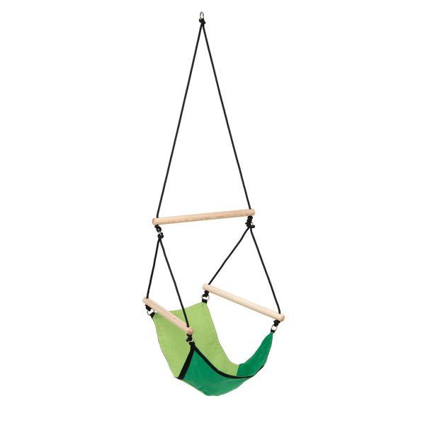 'Swinger' Green Hamac Chaise Enfant