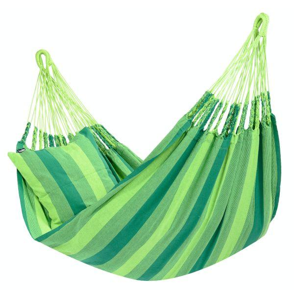'Dream' Green Hamac Une Place
