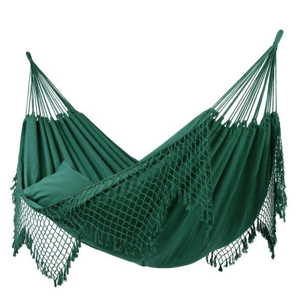 'Fine' Green Hamac XXL