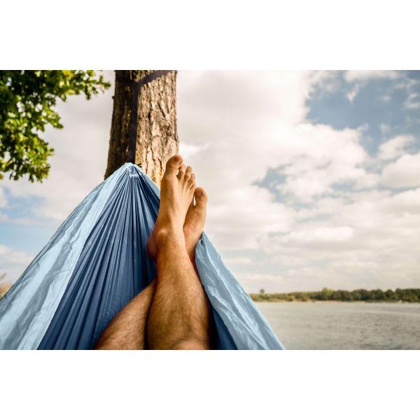 'Outdoor' Mercury Hamac de Voyage Une Place