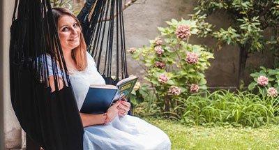 Commander un hamac chaise